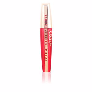 VOLUME MILLION LASHES EXCESS mascara #black 9 ml