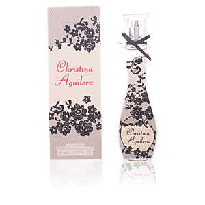 CHRISTINA AGUILERA SIGNATURE edp vaporizador 50 ml