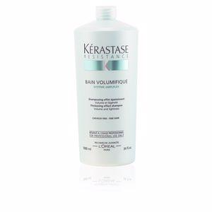 RESISTANCE VOLUMIFIQUE bain shampooing 1000 ml