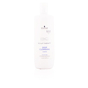 BC SCALP THERAPY deep cleansing shampoo 1000 ml