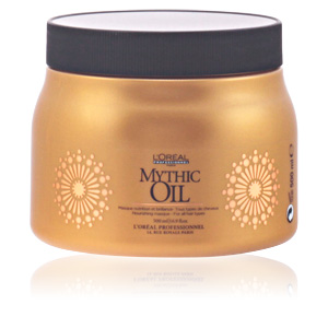 MYTHIC OIL mask 500 ml