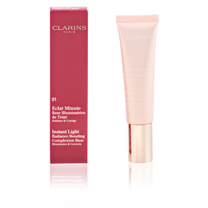 ECLAT MINUTE base illuminatrice de teint #01-rose 30 ml