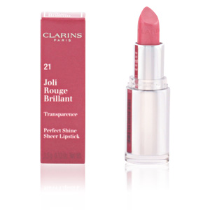 JOLI ROUGE BRILLANT #21-pink orchid 3.5 gr