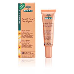 TEINT ECLAT PRODIGIEUX #02-golden radiance 30 ml