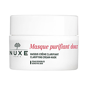 PETALES DE ROSE masque purifiant doux 50 ml