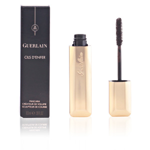 CILS D'ENFER maxi lash mascara #03-moka 8.5 ml