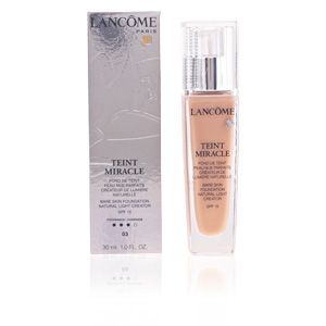 TEINT MIRACLE fluide #03-beige diaphane 30 ml