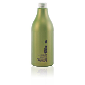 SILK BLOOM shampoo 750 ml