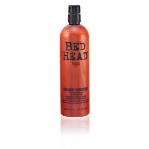 BED HEAD COLOUR GODDESS oil infused shampoo 750 ml