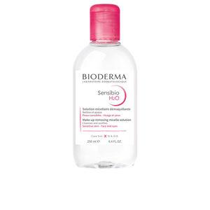 SENSIBIO H2O solution micellaire peaux sensibles 250 ml