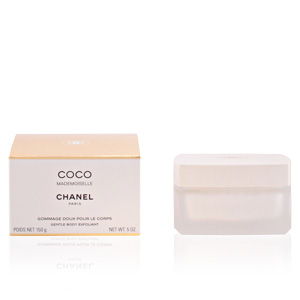 COCO MADEMOISELLE gommage doux corps 150 gr