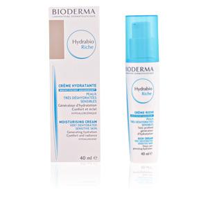 HYDRABIO RICHE crème peaux déshydratées sensibles 40 ml