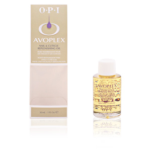 AVOPLEX nail & cuticle replenishing oil 30 ml