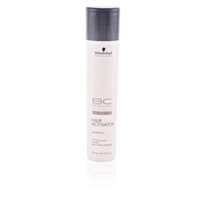 BC HAIR ACTIVATOR shampoo 250 ml