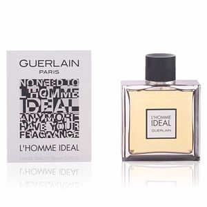 L'HOMME IDEAL edt vaporizador 100 ml