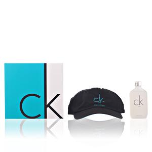 CK ONE LOTE 2 pz - precio
