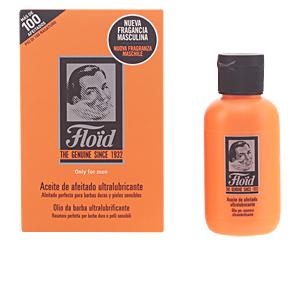 FLOÏD aceite afeitado ultralubricante 50 ml