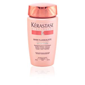 DISCIPLINE bain fluidealiste shampooing sans sulfates 250 ml