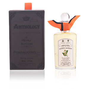 ANTHOLOGY ORANGE BLOSSOM edt vaporizador 100 ml