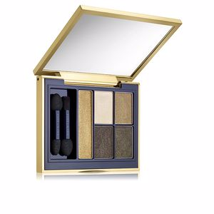 PURE COLOR eyeshadow palette #409-safari 7 gr