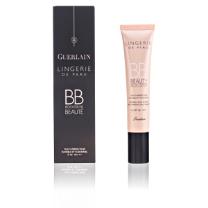 LINGERIE DE PEAU BB multi-perfecteur #03-natural 40 ml