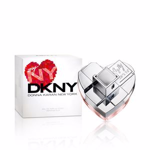 MY NY edp vaporizador 50 ml