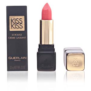 KISSKISS lipstick #341-peach fizz 3.5 gr