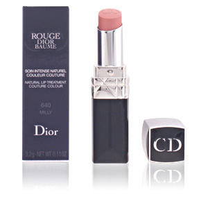 ROUGE DIOR BAUME #640-milly 3.5 gr