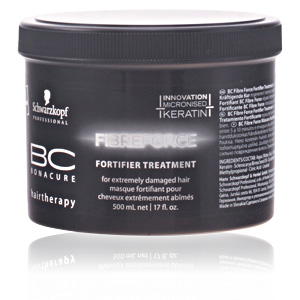 BC FIBRE FORCE fortifier treatment 500 ml