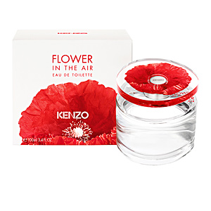 FLOWER IN THE AIR edt vaporizador 100 ml