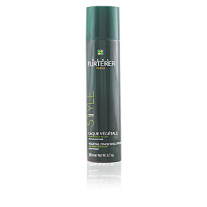 STYLE vegetal finishing spray 300 ml