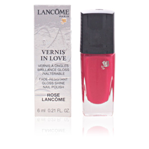 VERNIS IN LOVE #368N-rose lancôme 6 ml