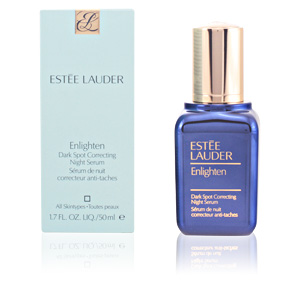 ENLIGHTEN dark spot correcting night serum 50 ml