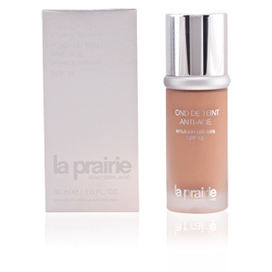 ANTI-AGING foundation a cellular emulsion SPF15 #600 30 ml
