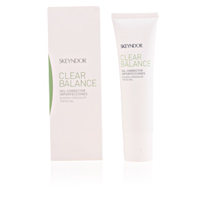 CLEAR BALANCE blemish concealer tinted gel 30 ml