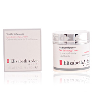 VISIBLE DIFFERENCE skin balancing cream 50 ml