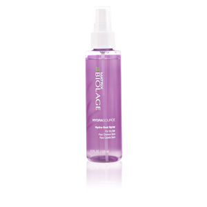 BIOLAGE HYDRASOURCE hydra-seal spray for dry hair 125 ml