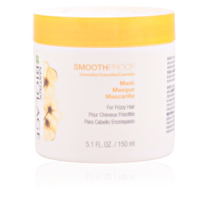 BIOLAGE SMOOTHPROOF mask 150 ml