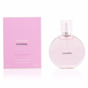 CHANCE EAU TENDRE edt vaporizador 35 ml