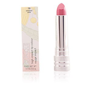 HIGH IMPACT lip colour SPF15 #19-extreme pink 3.5 gr