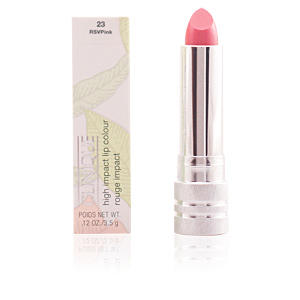 HIGH IMPACT lip colour SPF15 #23-rose pink 3.5 gr