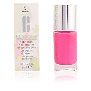 A DIFFERENT NAIL ENAMEL #04-hi sweetie 9 ml