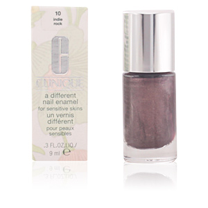 A DIFFERENT NAIL ENAMEL #10-indie rock 9 ml