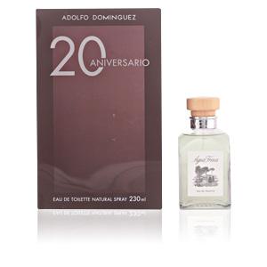 AGUA FRESCA edic. 20º aniversario edt vaporizador 230 ml
