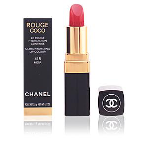 ROUGE COCO lipstick #418-misia 3.5 gr