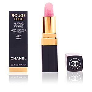 ROUGE COCO lipstick #422-olga 3.5 gr