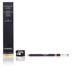 LE CRAYON lèvres #93-beige innocent 1 gr