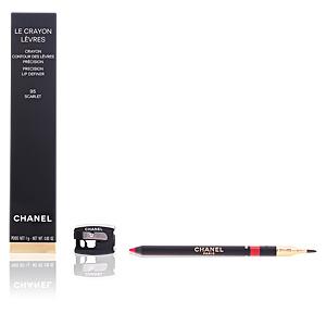 LE CRAYON lèvres #95-scarlet 1 gr