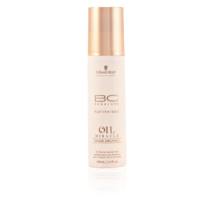 BC OIL MIRACLE mist volume lotion 100ml