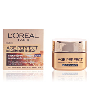 AGE PERFECT night cell restorative 50 ml